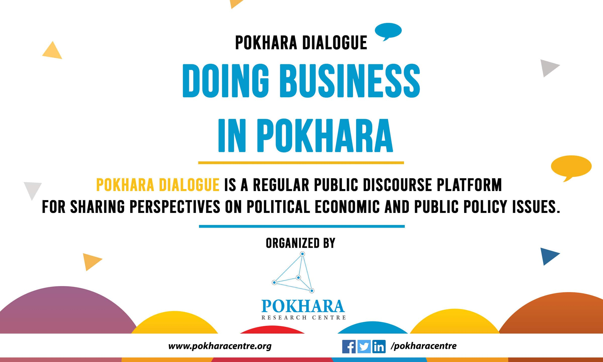 Doing Business In Pokhara